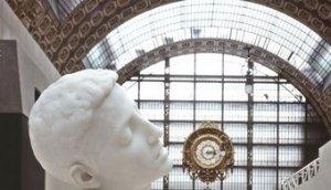 intern museo d'orsay