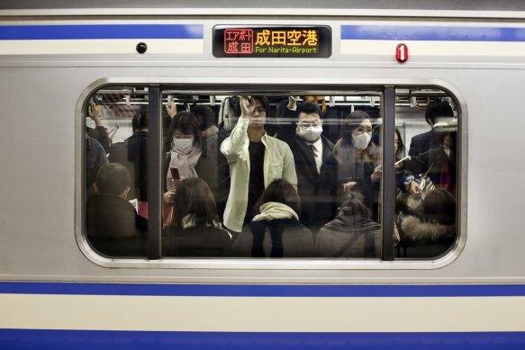 Life After The Tokyo Earthquake