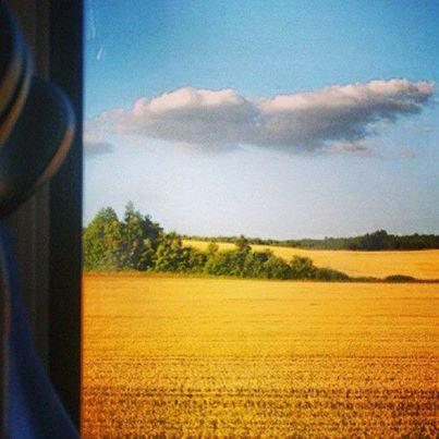 foto da finestrino